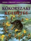 Julia Bruce - Kőkorszaki küldetés - Vezesd a törzsedet mamutvadászatra!