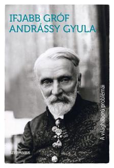 Ifjabb gróf Andrássy Gyula - A világháború problémái