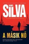 Daniel Silva - A másik nő [eKönyv: epub, mobi]