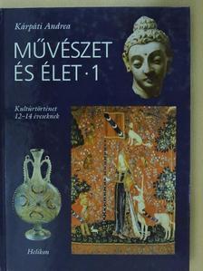 Gyarmati János - Művészet és élet 1. [antikvár]