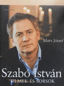 Marx József - Szabó István [antikvár]