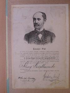 Erdélyi Zoltán - Iskolai emlék-könyv [antikvár]
