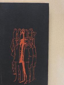 Balázs Anna - Éjjel (dedikált példány) [antikvár]