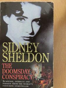 Sheldon Sidney - The Doomsday Conspiracy [antikvár]