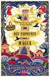 Michele Harrison - Egy csipetnyi mágia Három testvér, egy családi átok és némi varázslat