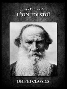 Lev Tolsztoj - Oeuvres de Léon Tolstoi [eKönyv: epub, mobi]