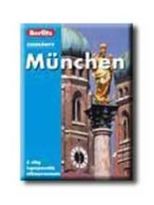 Kossuth Kiadó - München - Berlitz zsebkönyv