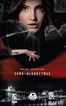 Vékony Krisztián - Sors-algoritmus [eKönyv: epub, mobi]