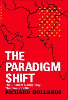 Hollands Richard - The Paradigm Shift [eKönyv: epub, mobi]