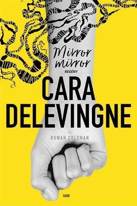 Cara Delevingne - Mirror, mirror