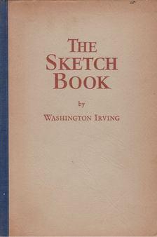 Washington Irving - The Sketch-book [antikvár]