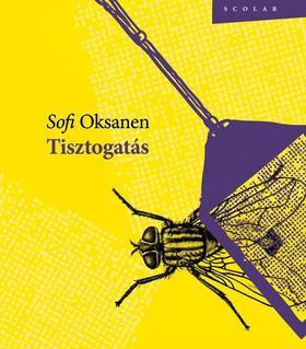 Sofi Oksanen - Tisztogatás (2. kiadás)