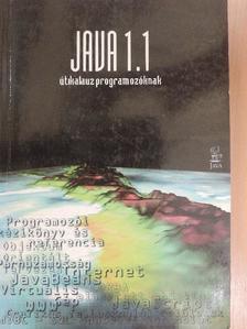 Csepregi Szabolcs - Java 1.1 [antikvár]
