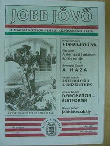 Bognár József - Jobb Jövő 1997. február 13. [antikvár]