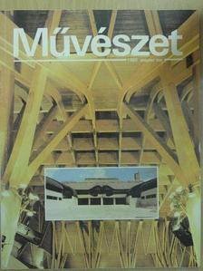 Acsay Judit - Művészet 1986. szeptember [antikvár]