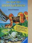 Edward Packard - Die Insel der 1000 Gefahren [antikvár]