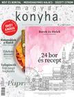 Magyar Konyha - Magyar Konyha magazin -2021. március (45. évfolyam 3. szám) + Borkatalógus melléklettel