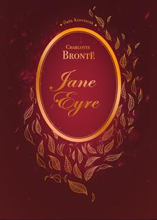 Charlotte Brontë - Jane Eyre [eKönyv: epub, mobi]