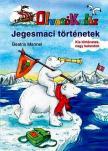 Beatrix Mannel - Jegesmaci történetek