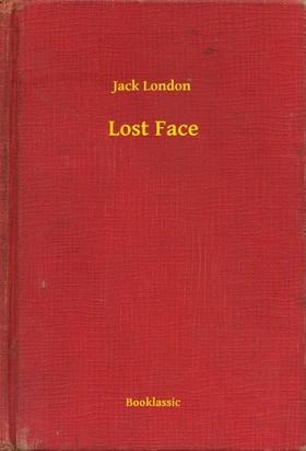 Jack London - Lost Face [eKönyv: epub, mobi]