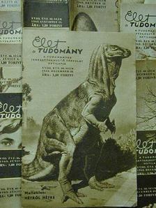 Dr. Székely Sándor - Élet és Tudomány 1963. (nem teljes évfolyam) [antikvár]
