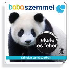 kiadó - FEKETE ÉS FEHÉR - BABASZEMMEL - LAPOZÓ
