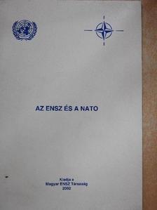 Dr. Isaszegi János - Az ENSZ és a NATO [antikvár]