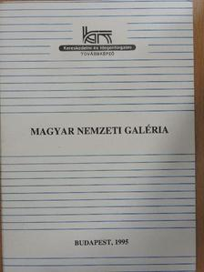 Losonci Miklós - Magyar Nemzeti Galéria [antikvár]