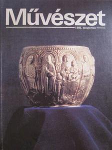 D. G. Tumanisvili - Művészet 1985. szeptember [antikvár]