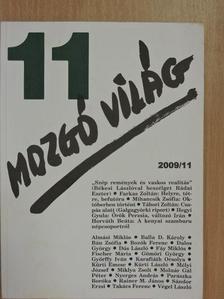 Almási Miklós - Mozgó Világ 2009. november [antikvár]