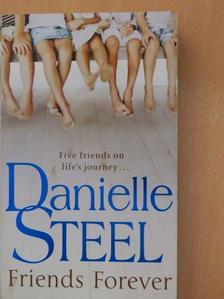 Danielle Steel - Friends forever [antikvár]