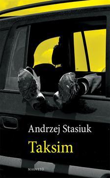 Stasiuk, Andrzej - Taksim ###