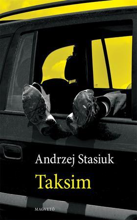 Stasiuk, Andrzej - Taksim
