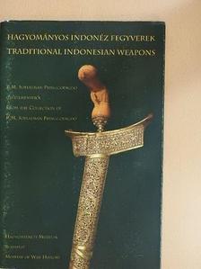 Renner Zsuzsanna - Hagyományos Indonéz fegyverek [antikvár]
