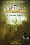 Peter Lerangis - A világ hét csodája 4. A király átka