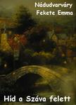 Emma Nádudvarváry Fekete - Híd a Száva felett [eKönyv: epub, mobi]