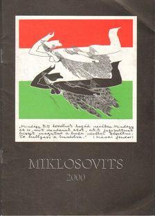 Valachi Anna - Miklosovits 2000 [antikvár]