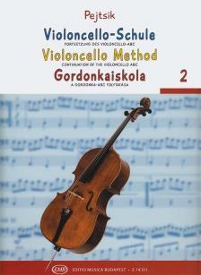 PEJTSIK ÁRPÁD - GORDONKA ABC 2 (A GORDONKA ABC FOLYTATÁSA)