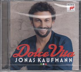 DOLCE VITA CD JONAS KAUFMANN