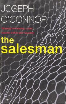 Joseph O''Connor - The Salesman [antikvár]