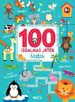 .- - 100 izgalmas játék - Állatok