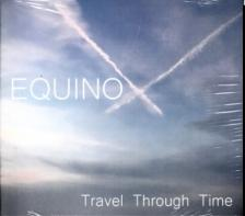 MÁRKUS TIBOR - EQUINOX 25. CD - TRAVEL THROUGH TIME