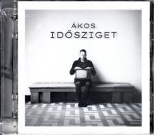 Ákos - IDŐSZIGET CD ÁKOS