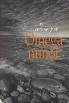 Paul Verhaegen - Omega Minor [antikvár]