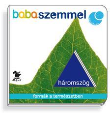 kiadó - HÁROMSZÖG - BABASZEMMEL - LAPOZÓ