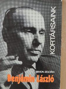 Simon Zoltán - Benjámin László [antikvár]