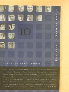 Anela Borcic - Európai Elsőkönyvesek Fesztiválja 2010. április 22-25. [antikvár]