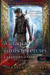 Cassandra Clare, Wesley Chu - A mágia vörös tekercsei (A legősibb átkok 1.)