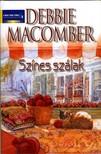 Debbie Macomber - Színes szálak [eKönyv: epub, mobi]