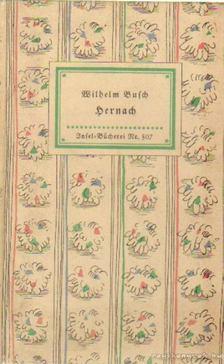 Wilhelm Busch - Hernach [antikvár]